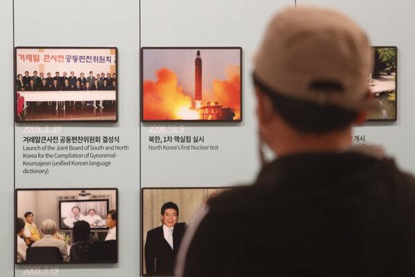 KĽDR odpálila ďalšie dve rakety.