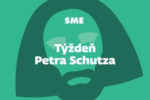 Týždeň Petra Schutza