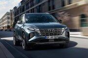 Hyundai v uplynulom štvrťroku ťažil z dopredaju starej a nástupu novej generácie Tucsonu.