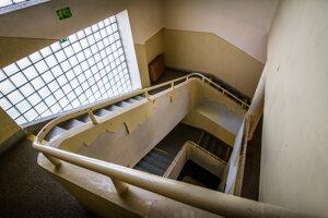 Budovu treba čiastočne zrekonštruovať, odhadovaná úvodná investícia je približne 200-tisíc eur.