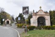 Košická Kalvária má v sebe potenciál byť pre návštevníkov mesta lákadlom. Napriek tomu je v dezolátnom stave.