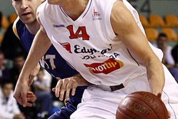 Mužom zápasu bol strelec Maj Kovačevič.