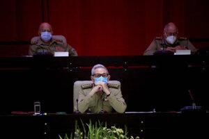 Raúl Castro na čele strany končí.