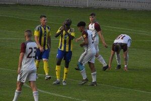 FK Slavoj Trebišov