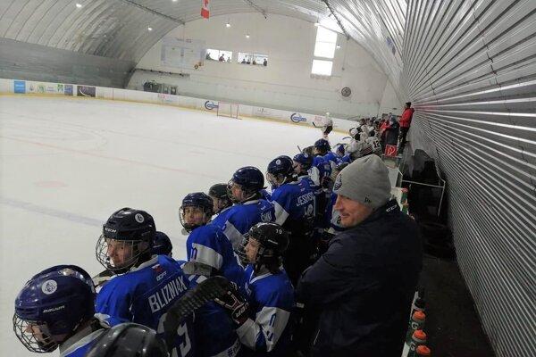 Hokejová mládež prežila zvláštnu sezónu.
