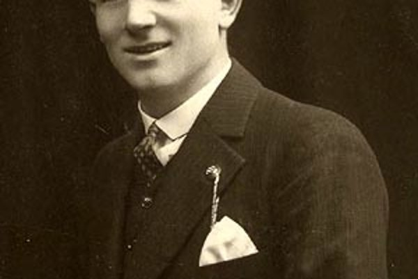 Nitriansky rodák Rudolf Hanák žal vo futbale úspechy doma i v zahraničí.
