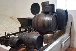 Produkcia vína v 19. storočí klesla o milióny litrov