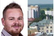 Rozhovor s Viliamom Rybárom ml. zo spoločnosti Službyt Levice.