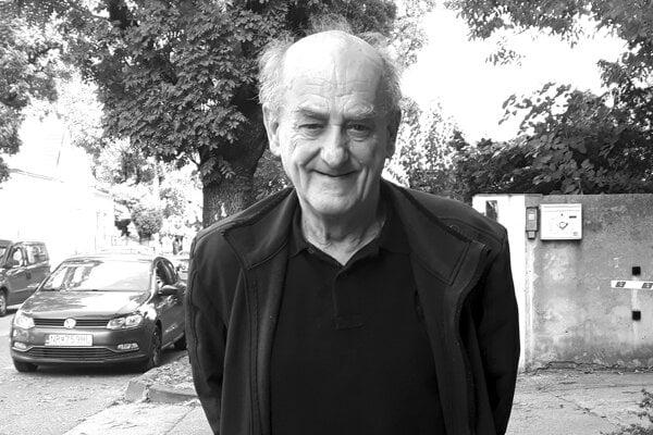 Rudolf Daniš (1943-2021).