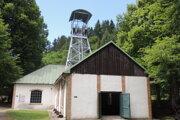 Súčasťou programu počas Noci múzeí a galérií bude aj nočné prekvapenie, ktoré si Slovenské banské múzeumpripravilo na ťažnej veži šachty Ondrej.