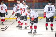 Hokejisti Dolného Kubína sa začali pripravovať na ďalšiu sezónu.