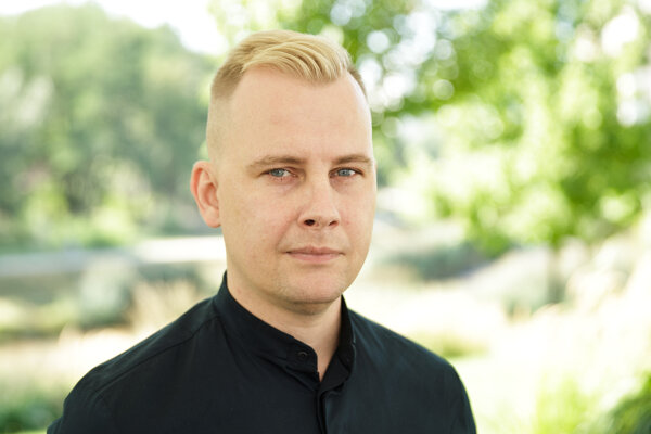 Miloš Jeseňák, primár oddelenia klinickej imunológie aalergológie Univerzitnej nemocnice Martin.