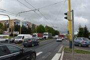 Výstavba druhej etapy R4 odbremení sídlisko Sekčov od tranzitnej dopravy. Podľa plánov by mal byť celý severný obchvat dokončený v roku 2026.