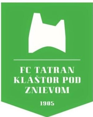 Tatran Kláštor pod Znievom.