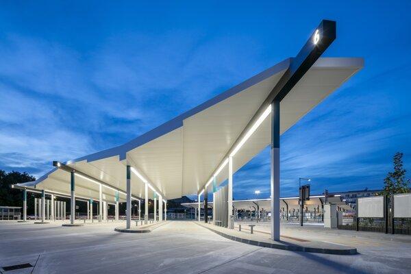 Ocenené prestrešenie. Prestížnu súťaž organizuje od roku 1953 iF International Forum Design zHannoveru.