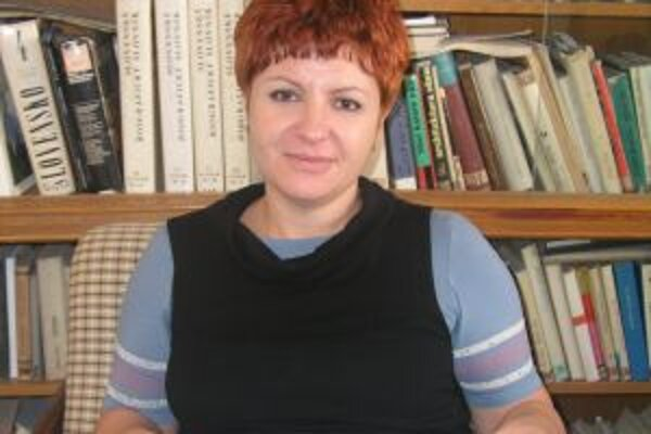 Novú sezónu v SDKS v Nitre predstavila jeho dramaturgička Veronika Gabčíková.