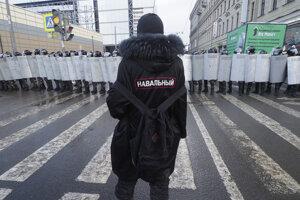 V Rusku je situácia podľa pozorovateľov ešte horšia než pred pádom komunizmu.