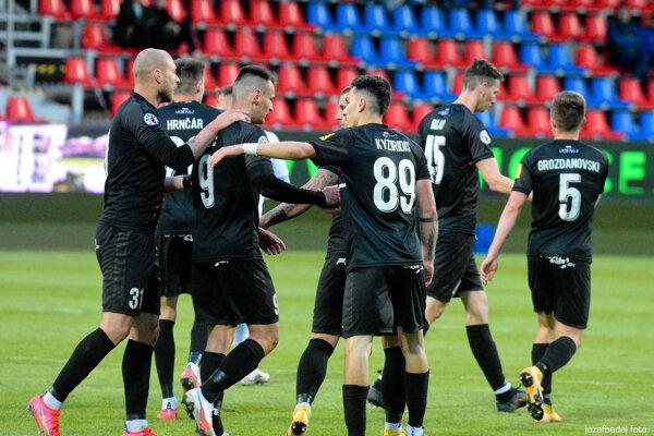 FC ViOn pred sezónou znížil rozpočet o 20 percent, beztak dokráčal ku svojej historicky najlepšej ligovej sezóne.