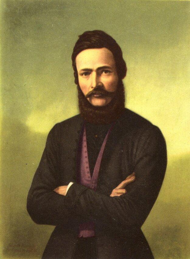 Ľudovít Štúr spracoval poznatky z dejín a umenia Grécka v prednáškach venovaných vývoju slovanskej poézie.