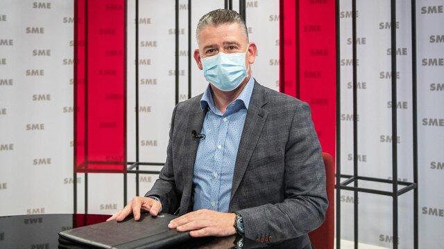 Rozhovory ZKH: Roman Mikulec.