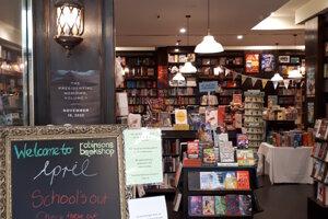 Robinson Books