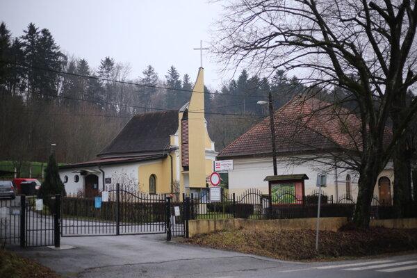 Zariadenie pre seniorov Harmónia, Prešov – Cemjata.