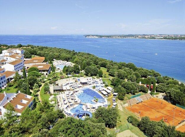 Valamar Tamaris Resort 4*