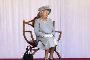 Alžbeta II. má narodeniny 21. apríla, no oficiálna oslava sa koná vždy počas druhej júnovej soboty.