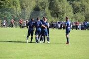 Chlebnice vyhrali prvý zápas po dlhej prestávke vysokým rozdielom.