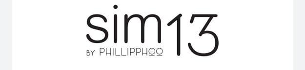 Reštauráciu, ktorú plánuje otvoriť o niekoľko týždňov, nazval Sim 13 by Phillipphoo.