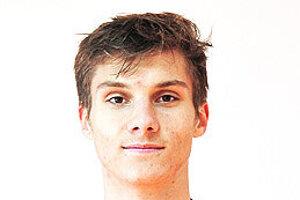 Alex Holub je hráčom MFK Ružomberok.