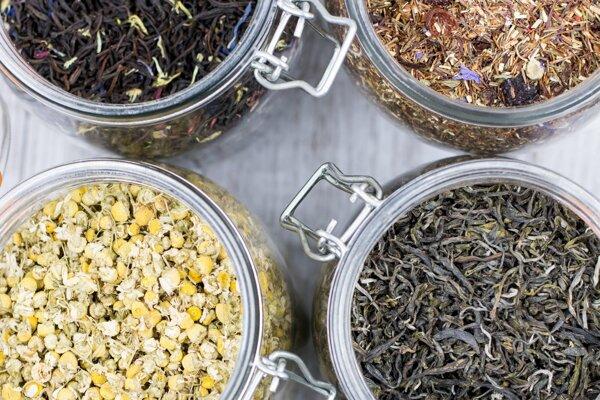 Čaje zo šalvie či harmančeka by mohli fungovať aj proti rakovine..