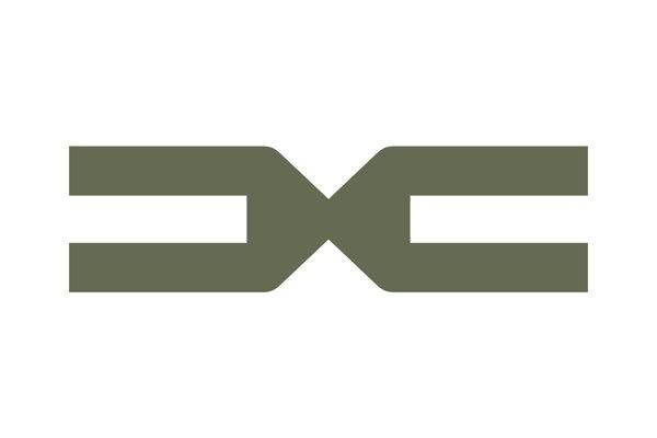 Nový emblém Dacia.