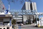 Na urgentnom príjme UNLP Košice na Triede SNP počas uplynulého víkendu ošetrili 240 pacientov.