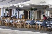 Pre reštaurácie sa spúšťa veľká schéma pomoci, pri ktorej je limit na žiadateľa vo výške milión eur.