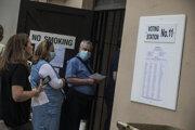 Referendum o potratoch na Gibraltáre sa malo pôvodne uskutočniť v marci 2020, bolo však posunuté z dôvodu pandémie.