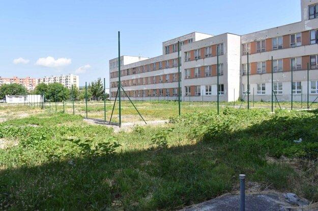Kraj sa rozhodol stavať hokejový štadión na vlastnom.