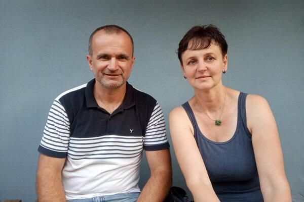 Manželia Kulínovci chodia po diskusiách, píšu politikom a snažia sa zvrátiť synov trest.