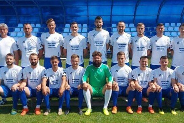 Futbalisti Solčian zakončili sezónu výhrou, o víťazstve v V. lige Stred rozhodli už pred týždňom.