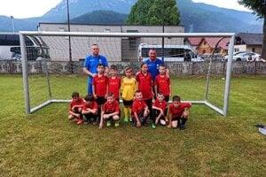 FK Junior Kanianka U8