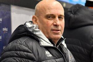 Miroslav Chudý (1962 - 2021)