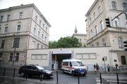 Univerzitnej nemocnici v Bratislave je 34 pacientov s covidom.