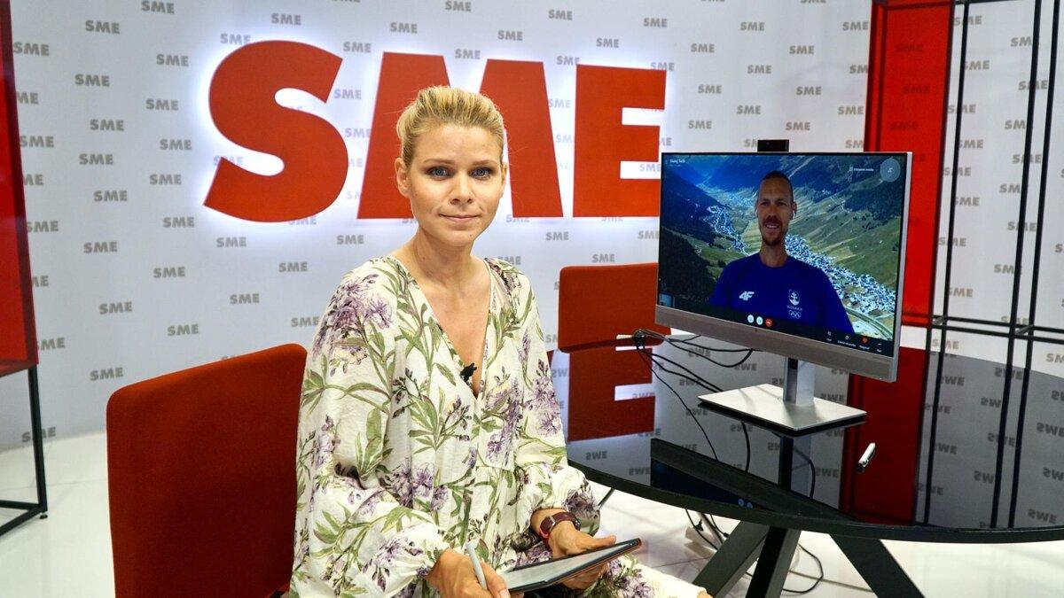 Olympionik Tóth: Na pozadí športov sa odohráva veľký biznis