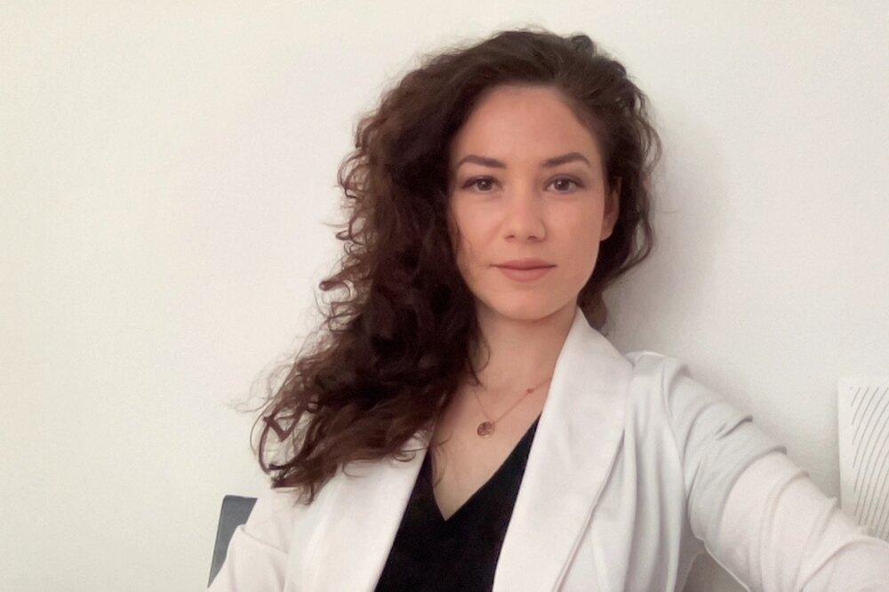 Klaudia Kyselicová