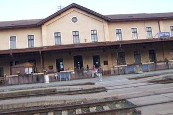 Súčasnú staničnú budovu ponúknu Železnice mestu, respektíve iným záujemcom.