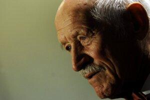Juraj Kubánka zomrel vo veku 92 rokov.