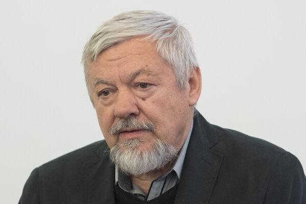 Miroslav Bielik.