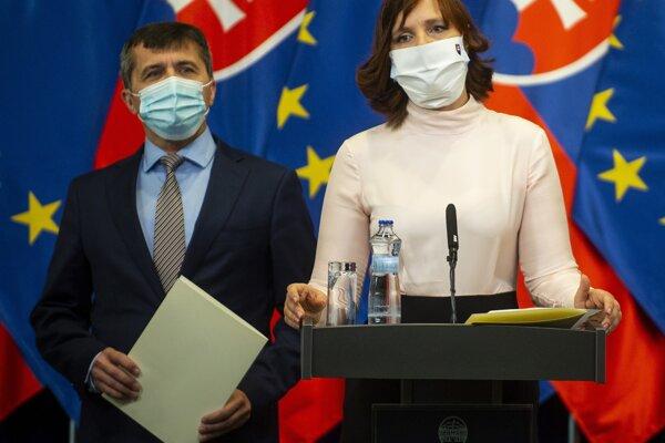Marek Antal bol ešte donedávna predsedom klubu Za ľudí v Košickom kraji a Remišovej štátnym tajomníkom.