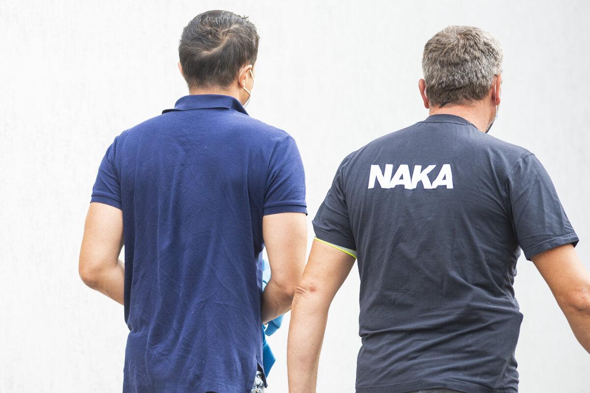 Kauza Mýtnik: Sudca prepustil trojicu obvinených - SME