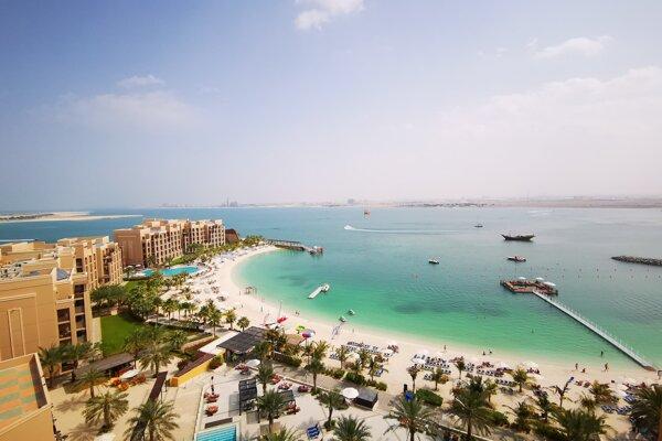DoubleTree by Hilton Resort Marjan Island 5*